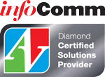 Diamond Certified Solutions Provider